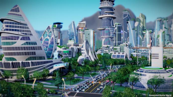 Smart City este un concept nou în România