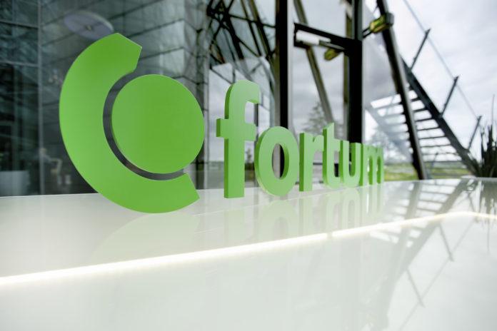 Energie din deșeuri Fortum
