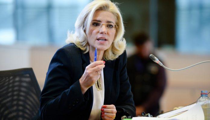 Corina Cretu, interviu despre politicile de dezvoltare regionala
