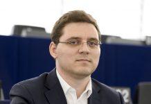 Victor Negrescu - Interviu despre Orasul Inteligent