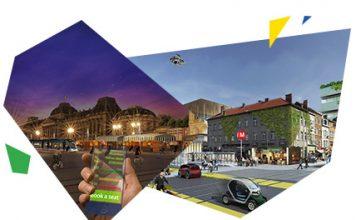 Bruxelles Smart City - un model de succes