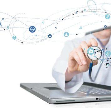 Servicii medicale intr-un oras inteligent