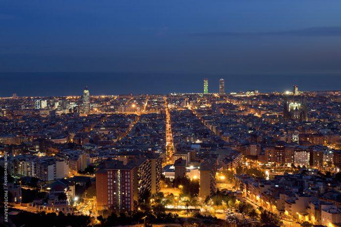 Barcelona Smart City - Dosar