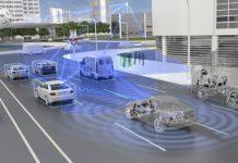 Mobilitate urbană cooperativă