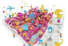 Smart City, creativitate și implicare activă