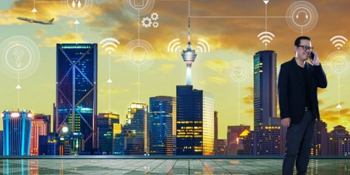 Conceptul Smart City și poziționarea omului într-un Smart City