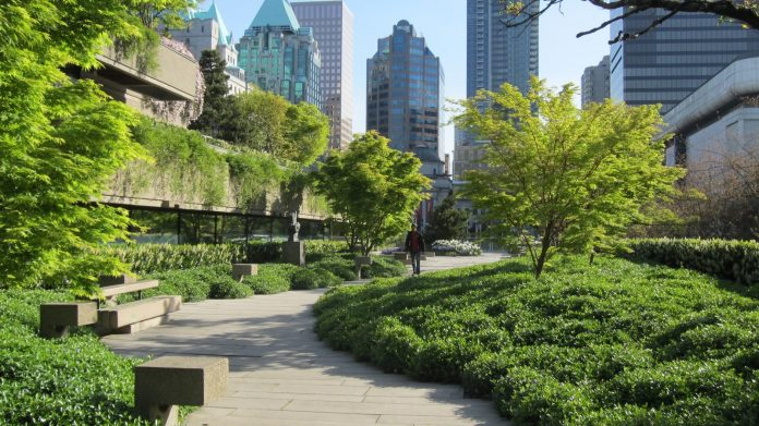 Smart Environment în contextul orașelor inteligente