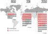 Orașele inteligente și tendința de urbanizare globală