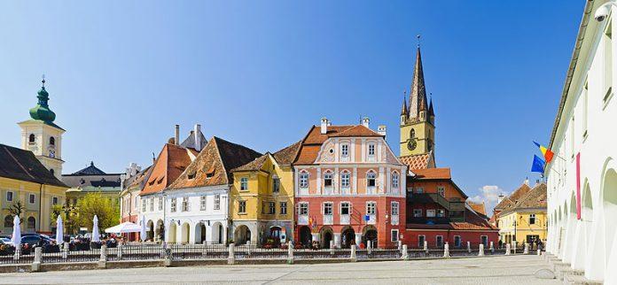 Sibiu Smart City prezintă propria viziune de dezvoltare a comunității