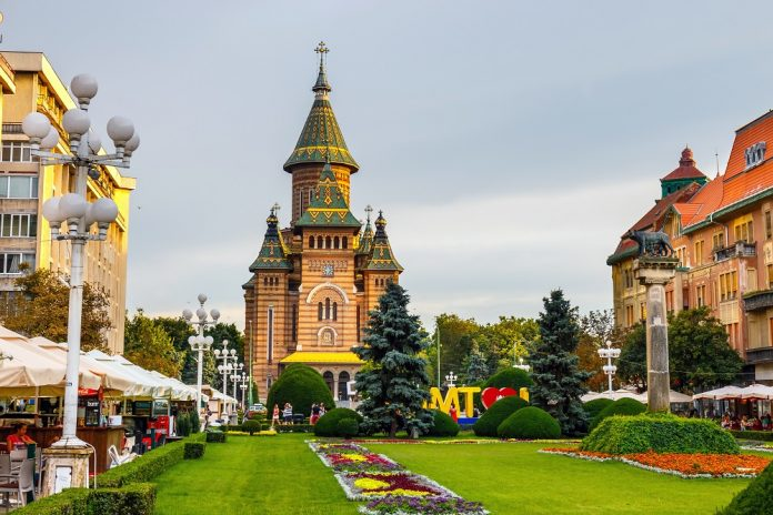 Timișoara Smart City - proiecte smart city implementate