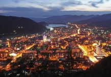 Piatra Neamt Smart City