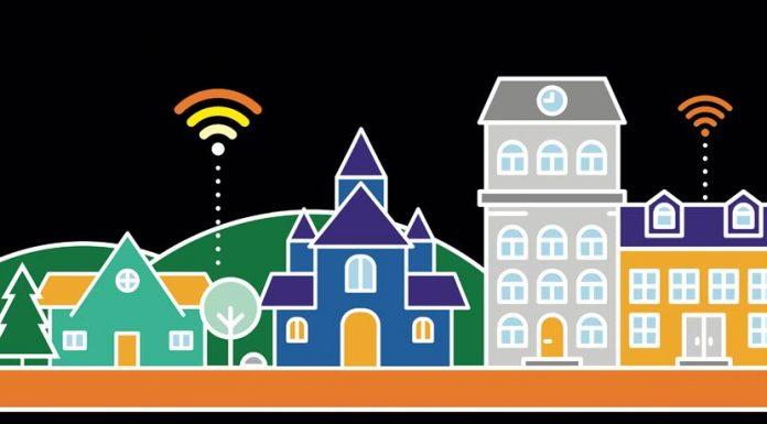 WiFi4EU ARSC