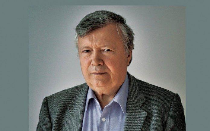 Smart Technology -Terra și petrolul între anii 2030-2040-Alexandru Mironov