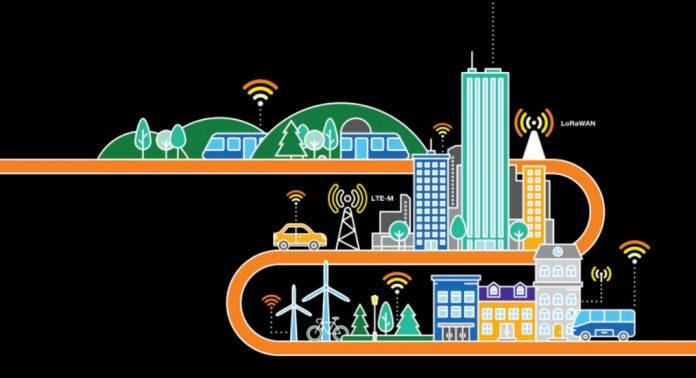 Smart City are la bază conectivitatea
