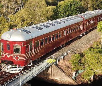 Trenul solar, trenul viitorului