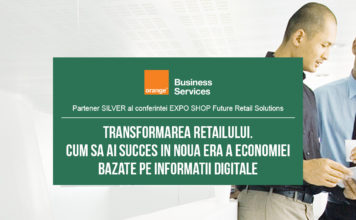 Orange despre economia bazată pe informații digitale