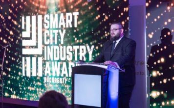 gala smart city industry awards