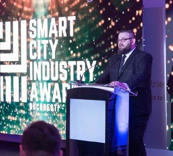gala smart city industry awards