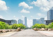 orasul verde, utopie sau certitudine