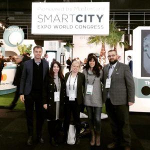 smart city expo 1